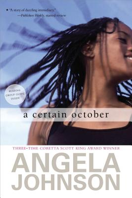 A Certain October By Johnson, Angela