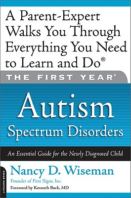 Autism Spectrum Disorders By Wiseman, Nancy D./ Rich, Robert L./ Bock, Kenneth (FRW)